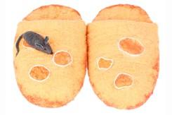 Тапочки грелка